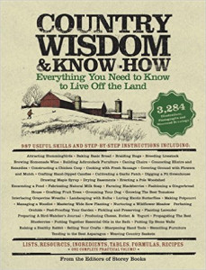 country-wisdom-book